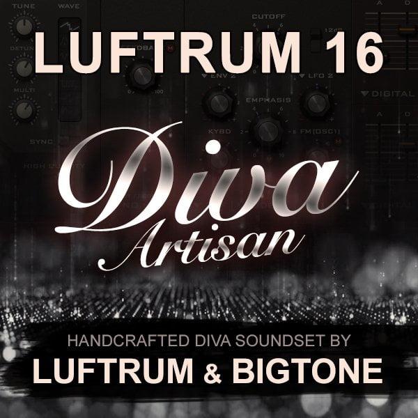 Luftrum 16 for Diva