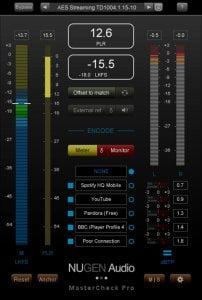 NUGEN Audio MasterCheck Pro 1.4