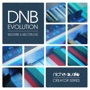 Niche Audio DNB Evolution