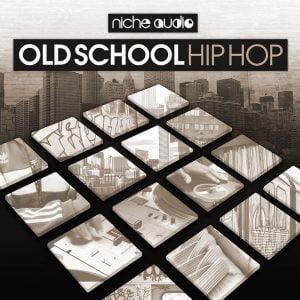 Niche Audio Old School Hip Hop