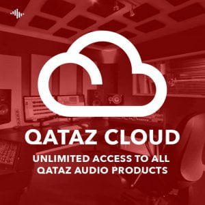 Qataz Audio