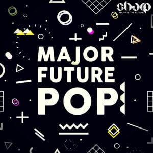 SHARP Major Future Pop
