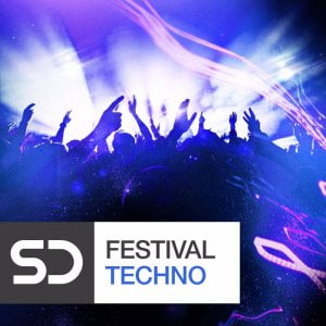 Sample Diggers Festival Techno