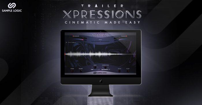 Sample Logic Trailer Xpressions
