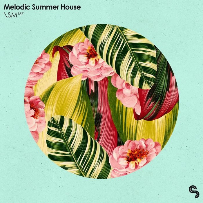 Sample Magic Melodic Summer House
