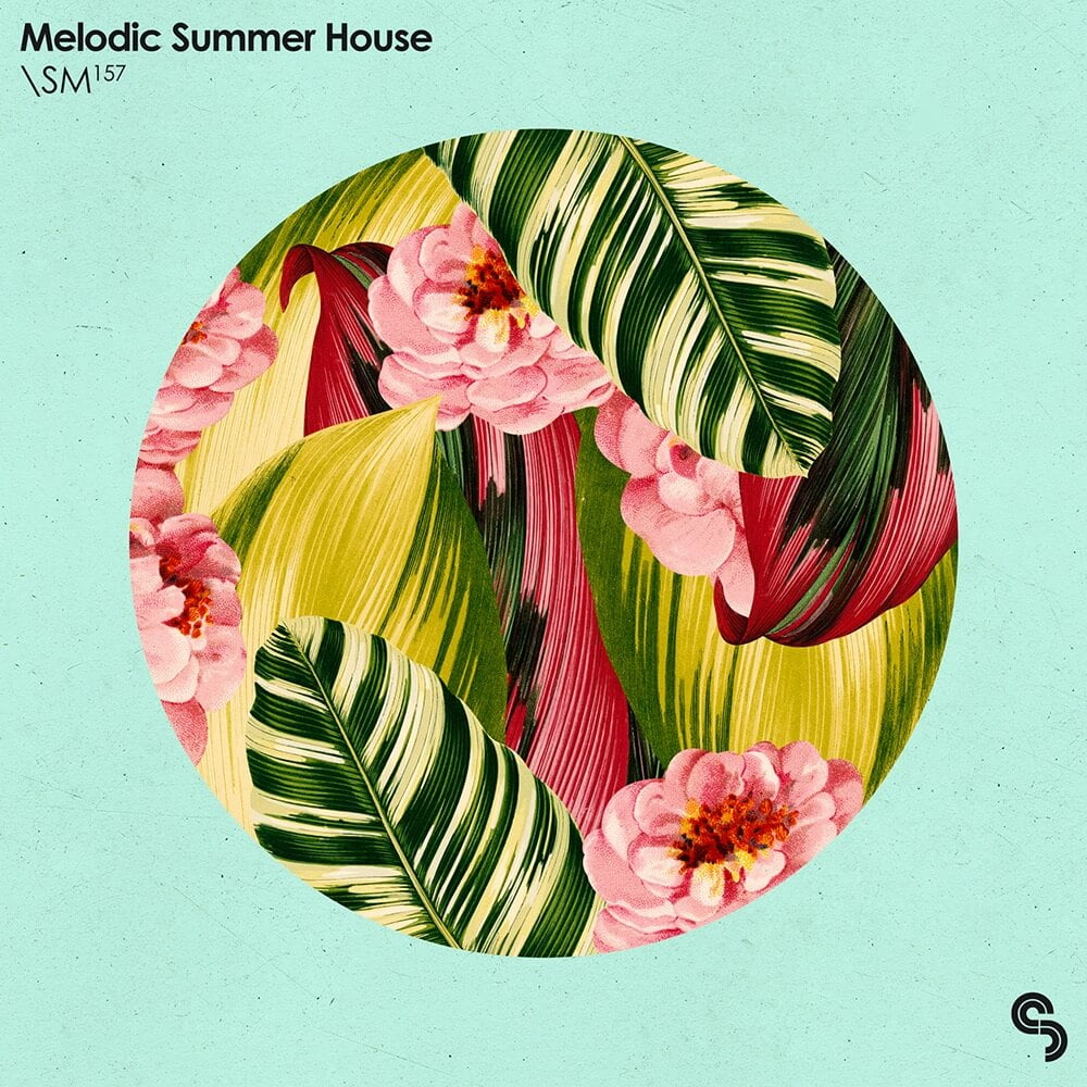 Sample magic releases melodic summer house soultronica for Classic house sample pack