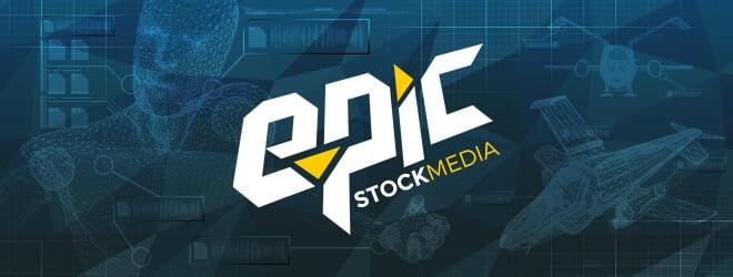 Splice Sounds Epic Stock Media