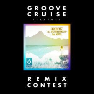 Splice Sounds Groove Cruise LA 2017 Contest