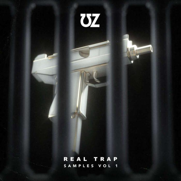 Splice Sounds UZ Real Trap Samples Vol 1