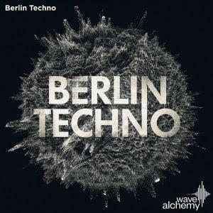 Wave Alchemy Berlin Techno
