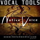 Bela D Media Vocal Tools Native Voice