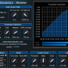 Blue Cat Audio Dynamics Modeler