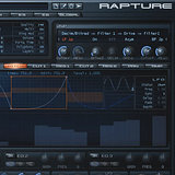 Cakewalk Rapture