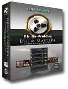 eSoundz Drum Masters Custom Kits Group Buy