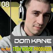 Loopmasters Dom Kan - Tech House Producer