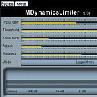 MeldaProduction MDynamicsLimiter