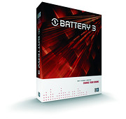 Native Instruments BATTERY 3