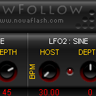 Novaflash FlowFollow