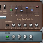 NUSofting Strings Dream Synthesizer