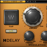 Waves H-Delay