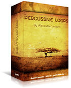 Bluezone Percussive Loops
