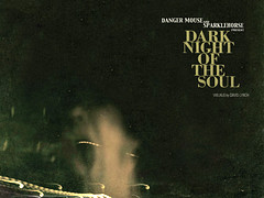 Danger Mouse Dark Night of the Soul