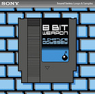 Sony Creative Software 8 Bit Weapon: A Chiptune Oddysey