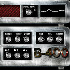 The Lower Rhythm B-400