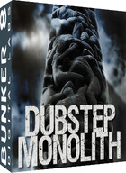 ProducerLoops.com Bunker 8 Dubstep Monolith