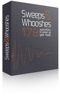 Soundprovocation Sweeps & Whooshes