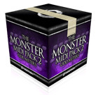 Toontrack Monster MIDI Pack 2 - Odd Meters