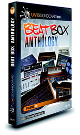 Univers Sons / Ultimate Sound Bank Beat Box Anthology