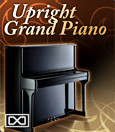 Univers Sons / Ultimate Sound Bank Upright Grand Piano