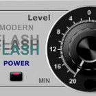Antress Modern Flash Verb