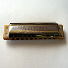 Bolder Sounds Harmonica