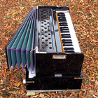 Bolder Sounds Harmonium
