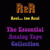 CD Sound Master R2R - The Essential Analog Tape Collection