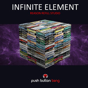 Loopmasters Inifinite Element