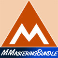 MeldaProduction MMasteringBundle