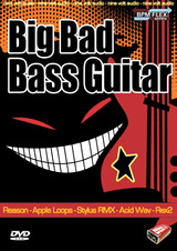 Nine Volt Audio Big Bad Bass Guitar