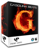Prime Loops Gasolina Beats