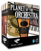 Planet of the Orchestra