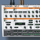 Sonic at Work TrancerOne XT