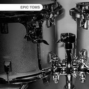 Tonehammer Epic Tom Ensemble