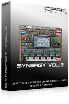 CFA Sound Synergy Vol.2