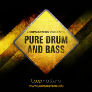 Loopmasters Pure Drum And Bass