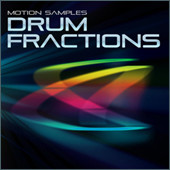 Motion Samples Drum Fractions