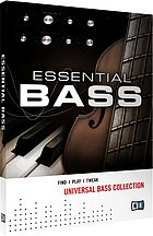 Native Instruments Essential Bass