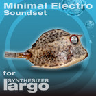 Waldorf Minimal Electro Soundset for Largo