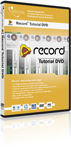 ASK Video Record Tutorial DVD